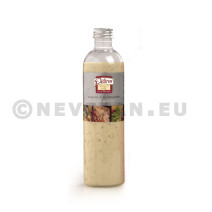 Delino Vinaigrette with Chives 300ml