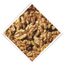 Walnuts halves 1.5kg De Notekraker