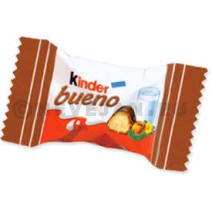 Kinder Bueno Mini Individually Wrapped 500pcs