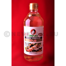Japanese rice vinegar 50cl Otafuku