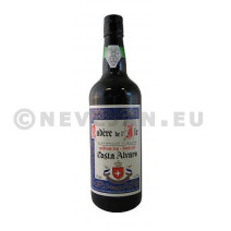 Madeira medium sweet 75cl 17% Costa Alvaro