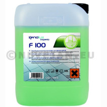 Kenolux F100 concentrated Floor cleaner 10L Cid Lines