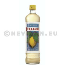 Filliers Lemon jenever 1L 20%