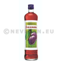 Filliers plums genever 70cl 21%