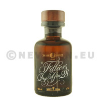 Miniatuur Filliers Dry Gin 28 5cl 46%