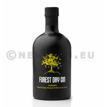 Gin Forest Summer 50cl 42% Belgian Dry Gin