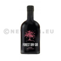 Gin Forest Spring 50cl 42% Belgian Dry Gin