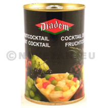 Fruit cocktail in syrup 425g Diadem