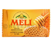 Meli Honey Waffle 150pcs wrapped individually