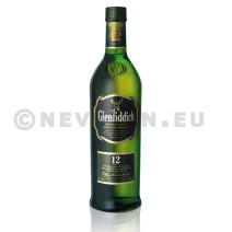 Glenfiddich 12 Years Old 70cl 43% Speyside Single Malt Scotch Whisky