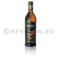 Glenfiddich 18 Years Old 70cl 40% Speyside Single Malt Scotch Whisky