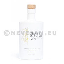 Gin Crazy Monday 50cl 48% Belgium