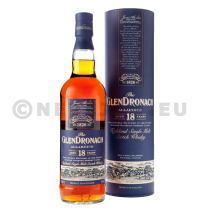 The Glendronach 18 Year Old 70cl 40% Highland Single Malt Scotch Whisky