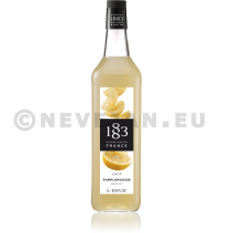Routin 1883 Grapefruit Syrup 1L 0%