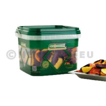 Vegetable Crisps 0.7kg 5L De Notekraker