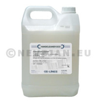 Handcleaner Eco Perfumed 5L Cid Lines