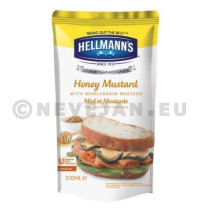 Hellmann's Authentic Vinaigrette Shallot Red Onion 1L