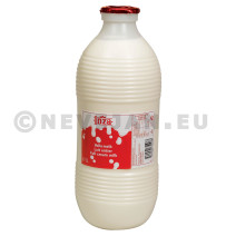 Inza full cream milk 1L P.E.
