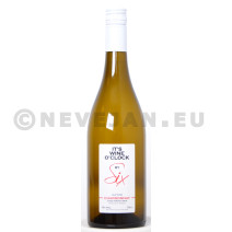 Chardonnay It's Wine O'Clock by Six 75cl Pays d'Oc