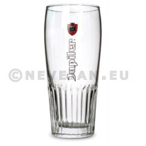 Glass for Jupiler 25cl 6 pieces