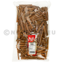 Cinnamon Sticks 500gr cello bag Isfi