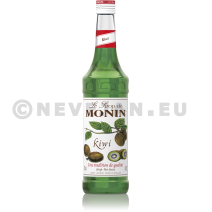 Monin Kiwi syrup 70cl 0%