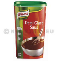 Knorr Demi Glace sauce mix 1.475kg dehydrated