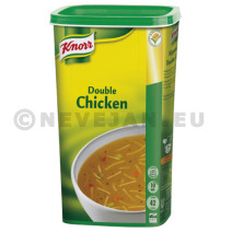 Knorr Soup double chicken 1.47kg Easy Soups