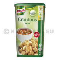 Knorr mini croutons 500gr