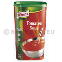 Knorr tomato sauce 1.33kg dehydrated