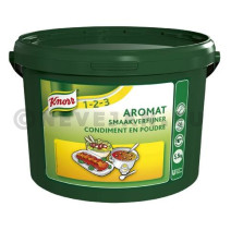 Knorr Aromat seasoning powder 5.5kg Professional