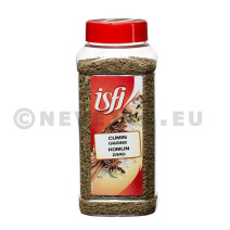 Cumin seeds whole 400gr 1LP Isfi