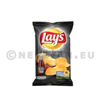 Lays crispy chips heinz tomato ketchup 20x45gr