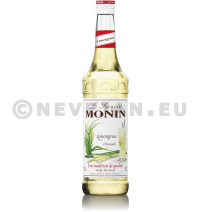 Monin Lemongrass syrup 70cl 0%