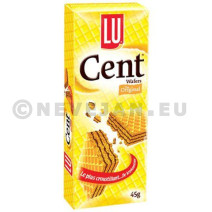 Lu cent wafers 30x45gr