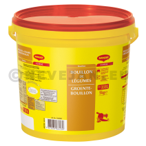 Maggi Vegetable Stock 5kg