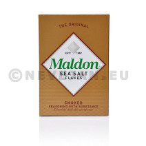 Maldon Smoked Seasalt 125gr