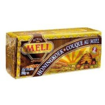 Meli Honey cake Royal Precut 500gr