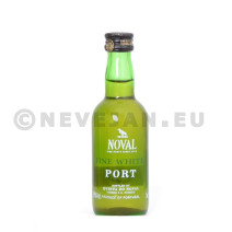 Miniature Port Noval White 5cl 19% Quinta do Noval Portugal