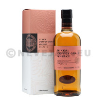 Nikka Coffey Grain 70cl 45% Japanese Single Grain Whisky