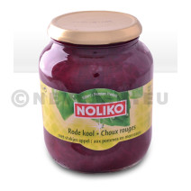 Red Cabbage 720ml Noliko