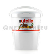 Nutella Hazelnut Spread XL 3kg Ferrero