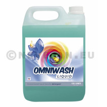 Omniwash Liquid Concentrated Laundry Detergent 5L Cid Lines