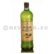 Filliers 5 Years Old Grain Jenever 1L 38%