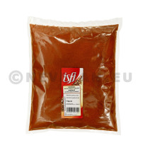 Spicy Paprika Powder 1kg Cello Bag Isfi Spices