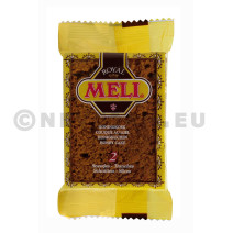 Meli honey cake 72x2pc individually wrapped