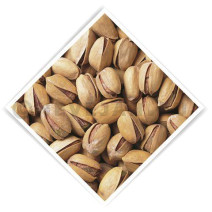 Roasted and salted pistachio nuts inshell 1.75 kg De Notekraker