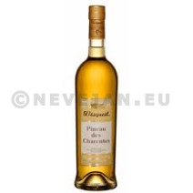 Pineau des Charentes Bisquit wit 75cl 17%
