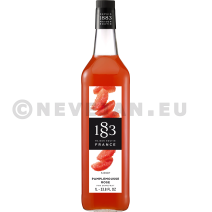 Routin 1883 Pink Grapefruit syrup 1L 0%