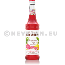 Monin Pink Grapefruit syrup 70cl 0%